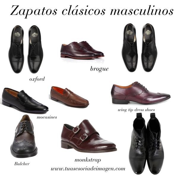 Clásicos Hombre Zapatos De Masculinos Imagen Los asesoría qUtxdnE6w