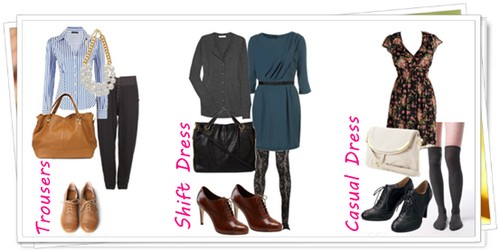 how+to+wear+womens+oxford+shoes